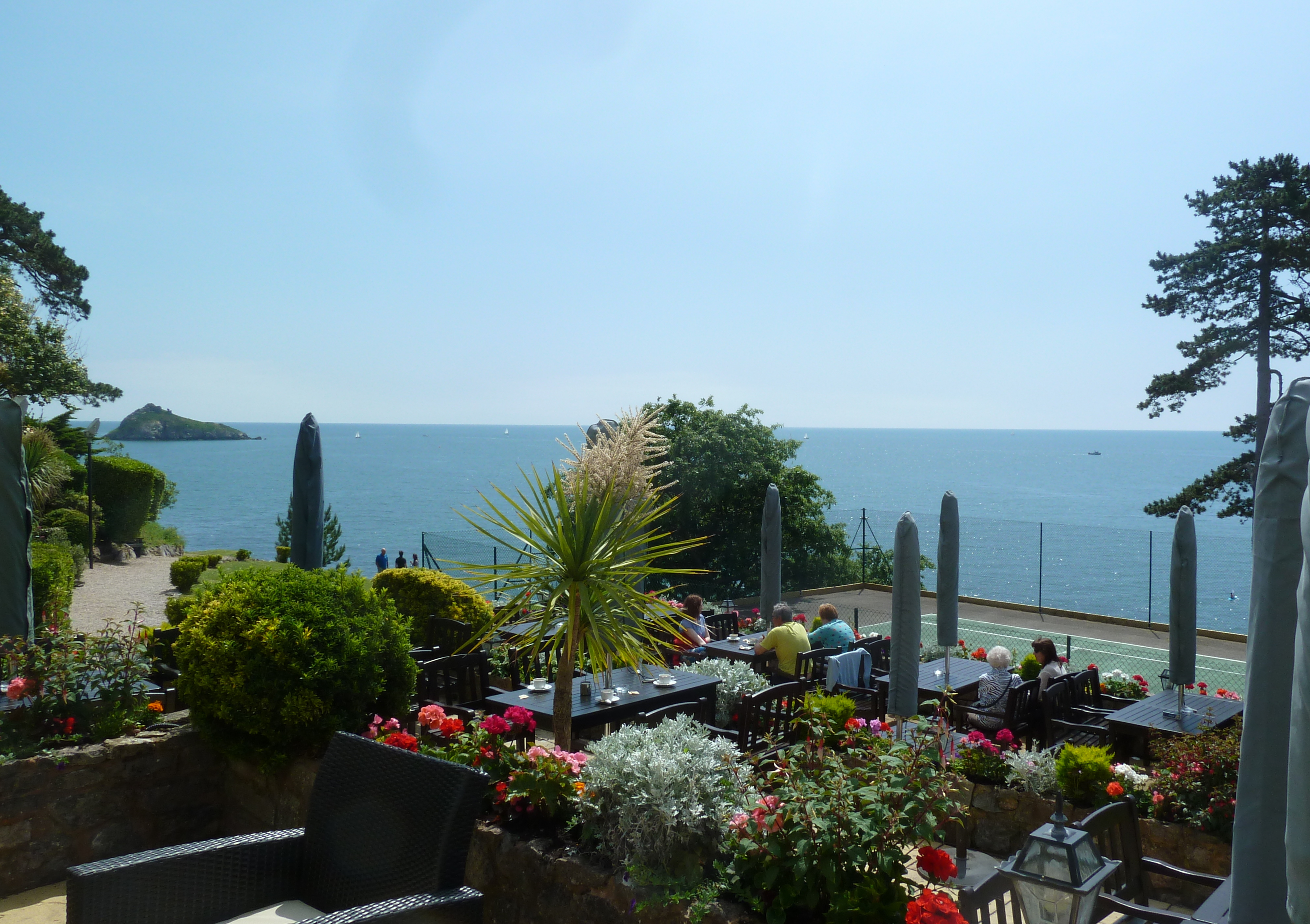 Hesketh Crescent Self Catering Apartment in Torquay