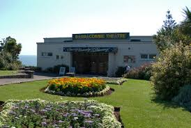 The Babbacombe Theatre