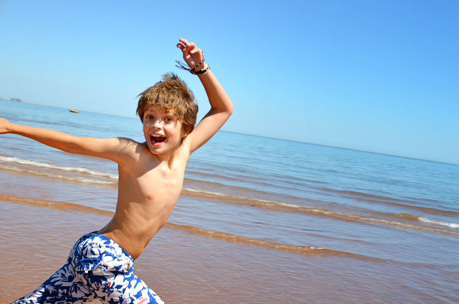 Family friendly holidays in Torquay and on The English Riviera